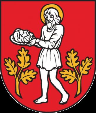 Obec Dubová