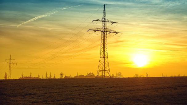Prerušenie dodávky elektriny
