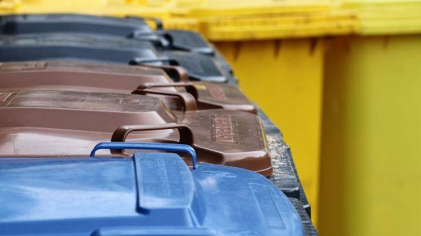 Kalendár vývozu odpadu