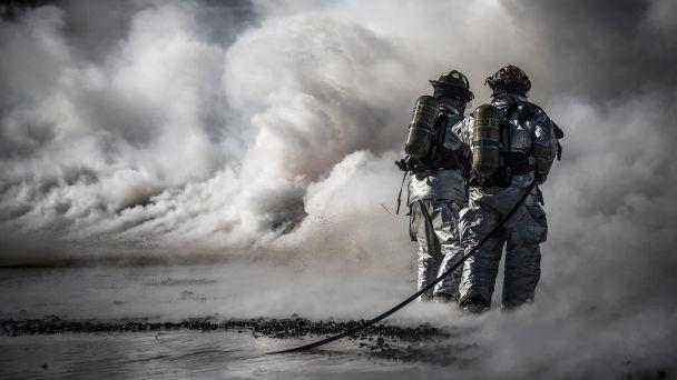 Čas zvýšeného nebezpečenstva vzniku požiaru - ukončený