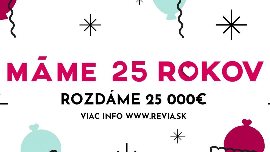 REVIA - Malokarpatská komunitná nadácia